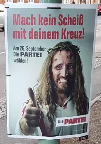 """Deutschland hat die Wahl! """"Was ist los mit unserem Land?"""""""